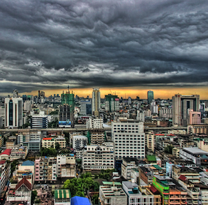 Urban Resilience: Climate Actions for Urban Areas 2014