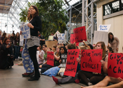 Youth action on climate change 2014