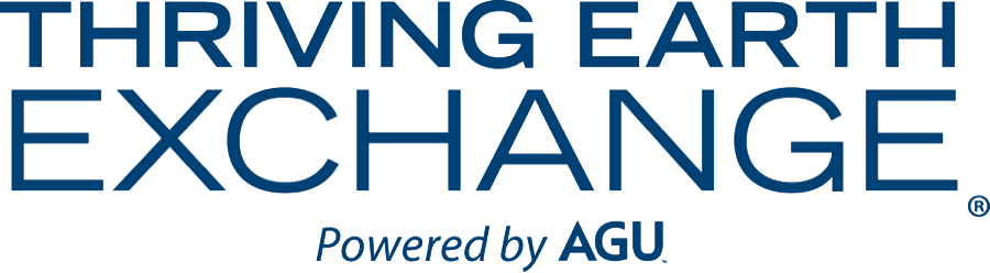 AGU Thriving Earth Exchange
